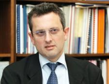 Lazea (BNR): Romania este o tara normala, la media europeana sau chiar peste medie
