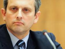 Lazea, BNR: E putin probabila intrarea Romaniei in zona euro in urmatorii 10 ani