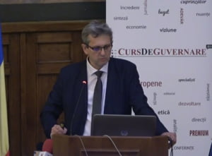 Lazea (BNR) trage un semnal de alarma privind cresterea pensiilor: 99% dintre romani nu inteleg dimensiunea problemei