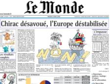 Le Monde, cumparat de trei oameni de afaceri francezi