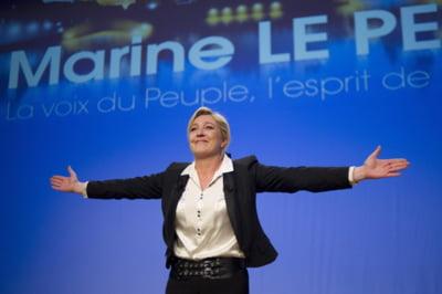 Le Pen baga investitorii in sperieti! Iata cum s-ar putea schimba Franta cu ea presedinte