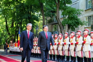 Leanca: Aderarea Republicii Moldova la UE este si in interesul regiunii