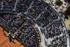 Lectia de business: Cati bani castiga organizatorii de la Roland Garros in doar doua saptamani