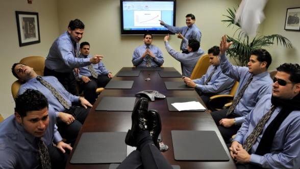 Lege noua in SUA: Companiile sunt obligate sa faca publice salariile directorilor