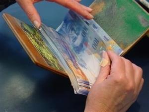 Legea conversiei creditelor in franci: Deputatii au eliminat gradul de indatorare