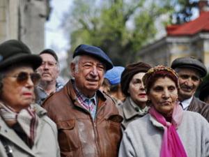 Legea pensiilor: barbatii se vor pensiona la 65 de ani, femeile la 63