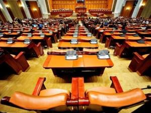 Legea pensiilor a fost adoptata de Camera Deputatilor