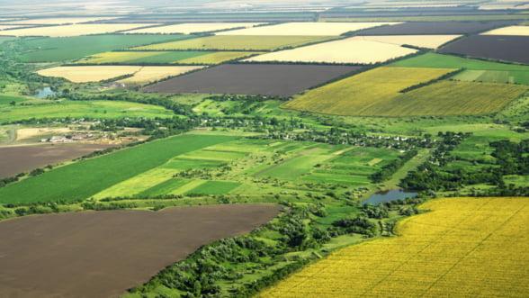 Legea privind achizitia terenurilor agricole de catre persoane fizice va bloca piata