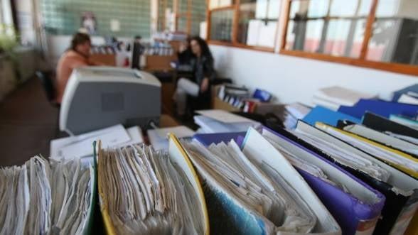 Legea privind falimentul societatilor de asigurare a fost modificata de Guvern