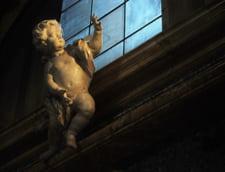 Legenda lui Cupidon. Pe 14 februarie poate te tinteste cu sageata lui magica