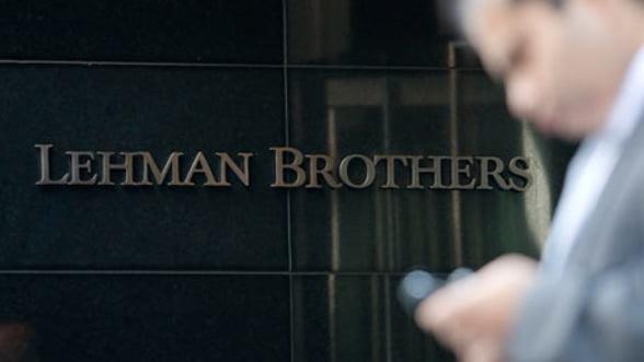 Lehman Brothers: Compensatii financiare de 700 milioane de dolari inainte de faliment