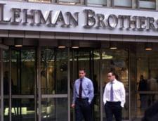 Lehman Brothers: consiliu nou pentru lichidarea a zeci de miliarde de dolari