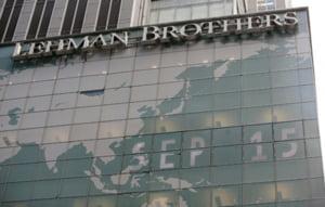 Lehman Brothers a cheltuit pe avocati si consilieri 640 de milioane de dolari