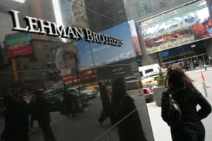 Lehman Brothers cere declansarea procedurilor de faliment