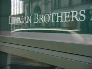 Lehman Brothers negociaza cu Barclays