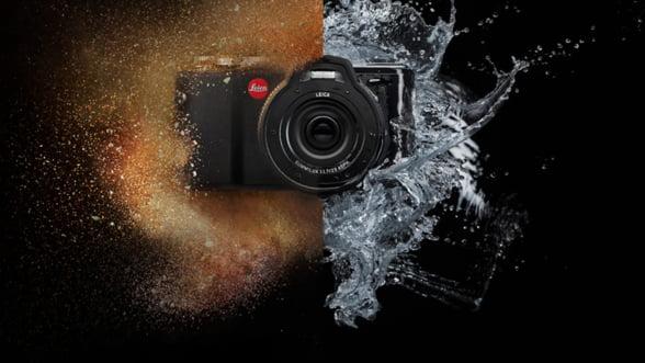 Leica X-U: Vezi ce poate face un adevarat soldat universal al camerelor foto