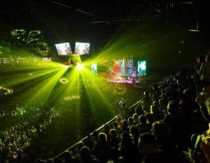Lenny Kravitz, Deep Purple sau Simona Halep, la Sala Polivalenta din Cluj-Napoca: Ce alte evenimente v-au mai pregatit organizatorii