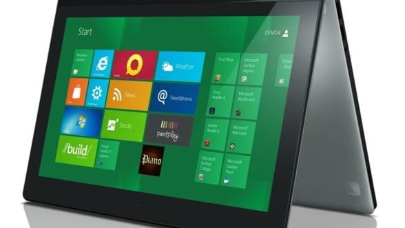 Lenovo a adus in Romania cele mai subtiri PC-uri din lume cu ecran tactil
