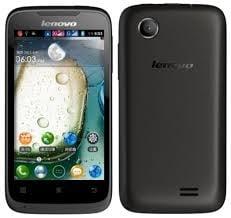 Lenovo a cucerit piata smartphone-urilor ieftine