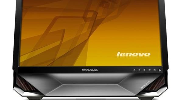 Lenovo lanseaza in Romania un nou computer de birou