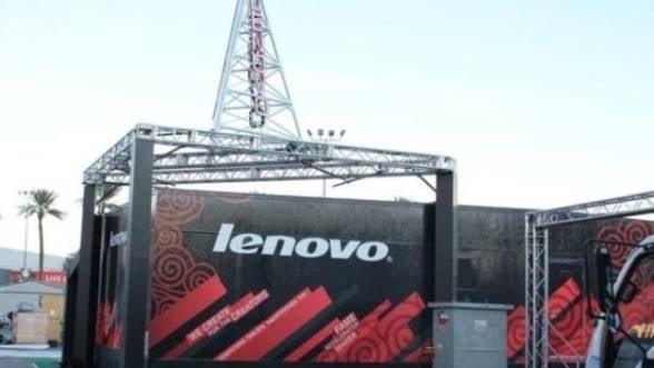 Lenovo vrea sa cumpere divizia de servere a IBM, evaluata la pana la 4,5 miliarde de dolari