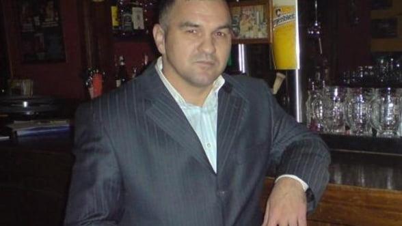Leonard Doroftei pregateste un lant national de pub-uri sportive