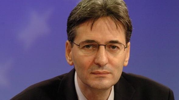 Leonard Orban: Romania ar putea fi taxata suplimentar de UE
