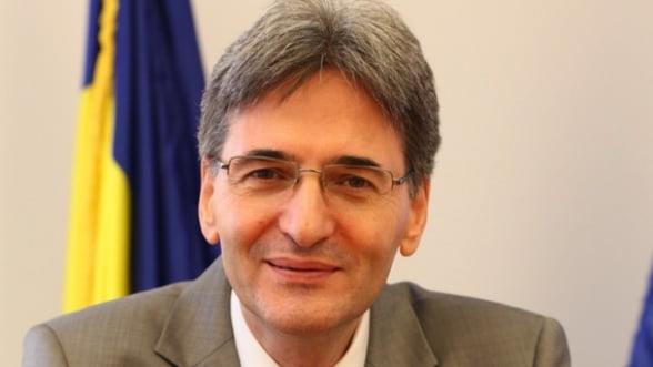 Leonard Orban, respins de Comisia de control bugetar din Parlamentul European