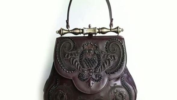 Leonardo da Vinci designer: Cum arata o geanta in conceptia pictorului italian?