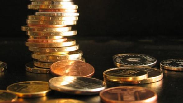 Leul, singura moneda din UE care s-a depreciat fata de euro