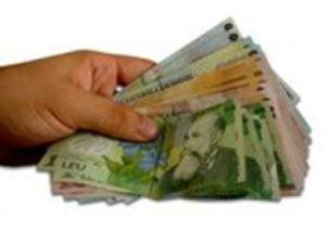 Leul a urmat tendinta valutelor din regiune si s-a apreciat la 3,7104 lei/euro