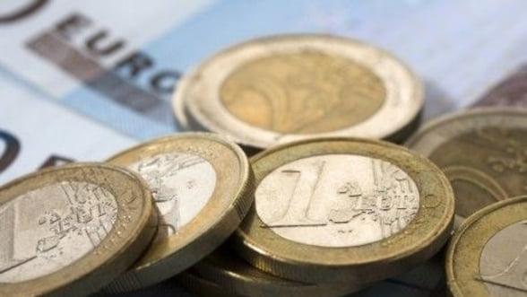Leul ar putea sa se aprecieze accentuat in fata euro, in perioada urmatoare
