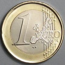 Leul ramane la cotatii de putin peste 3,67 lei/euro
