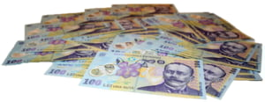 Leul se depreciaza usor pana peste 3,68 lei/euro, pe fondul cererii ridicate de valuta