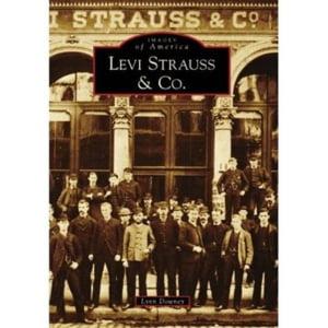 Levi Strauss, in cadere libera