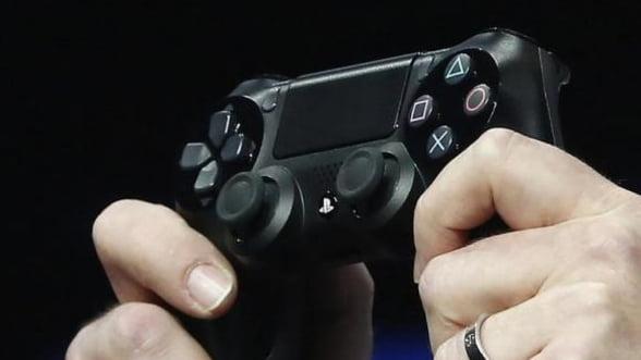 Liber la console in China: Sony intra puternic pe piata