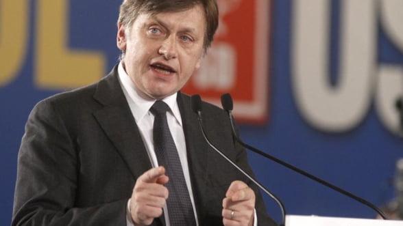 Liberalii doresc infiintarea unui for nou in locul Comisiei pentru Rosia Montana