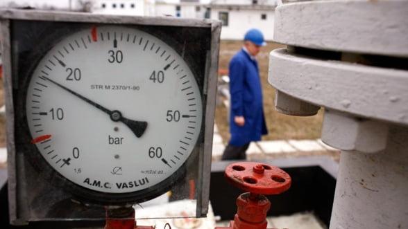 """Liberalizarea pretului la gaze, """"liber"""" la scumpiri"""