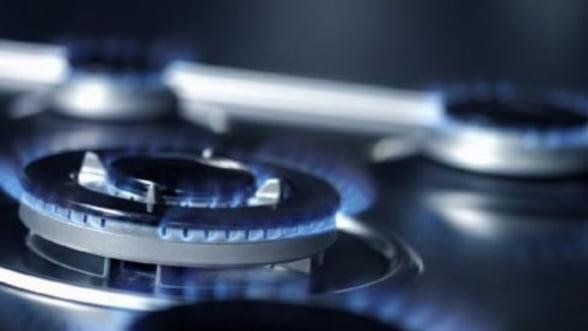 Liberalizarea pretului la gaze, amanata pentru 2020