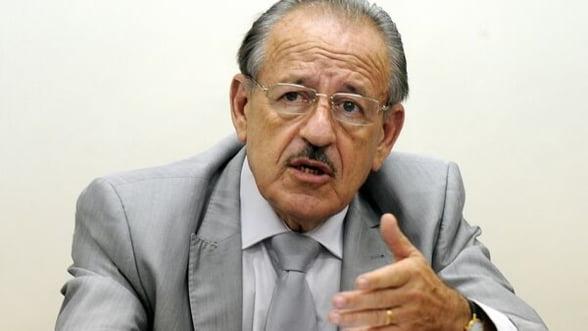 Liberalizarea pretului la gaze va face din IMM-uri consumatori-captivi - Nicolescu (CNIPMMR)