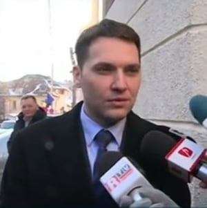 Libertatea lui Dan Sova, la mana senatorilor - cand va avea loc votul pentru arestare