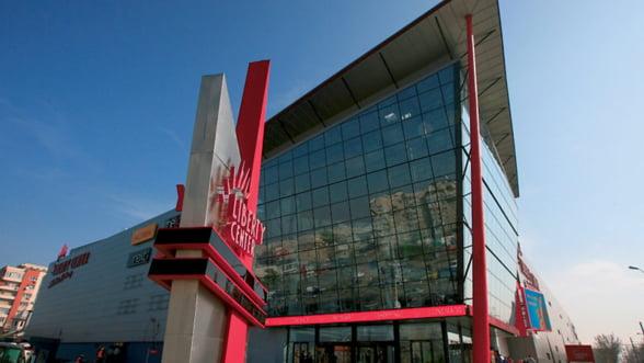 Liberty Center are datorii de 21 milioane de euro catre Bank of Cyprus