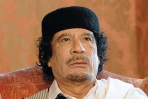 Libia ameninta sa atace Europa