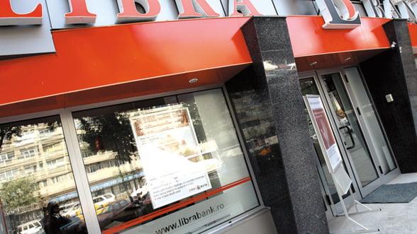 Libra Bank a lansat o versiune perfectionata a platformei de Internet Banking