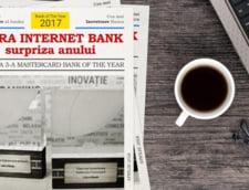 Libra Internet Bank a fost desemnata cea mai inovatoare banca din Romania