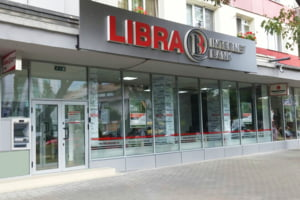 Libra Internet Bank angajeaza specialisti IT