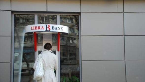 Libra Internet Bank isi va majora capitalul cu doua milioane de euro