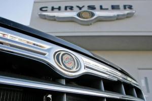 Lichidarea Chrysler ar putea dura doi ani