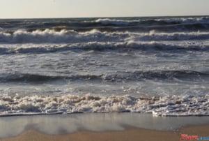 Licitatie de 1,67 miliarde lei pentru reabilitarea litoralului romanesc, mai ales in zonele unde dispar plajele