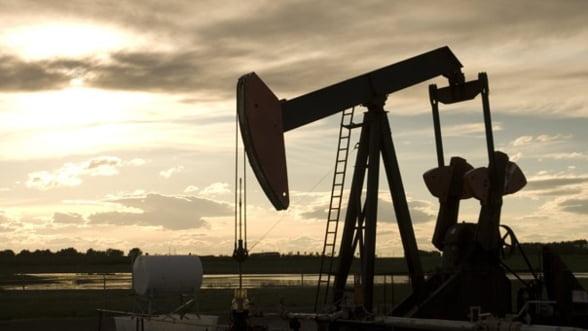 Licitatie pentru 36 de noi perimetre petrolifere